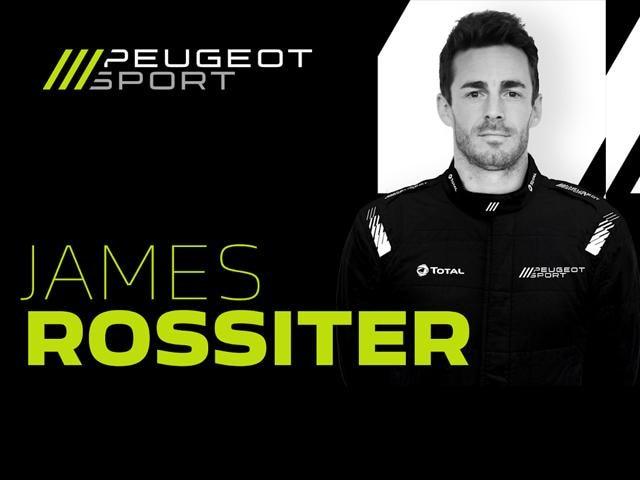 James Rossiter