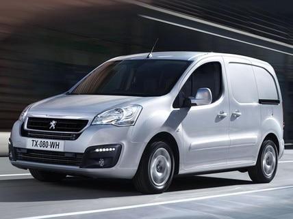 Peugeot Partner FRG Promo