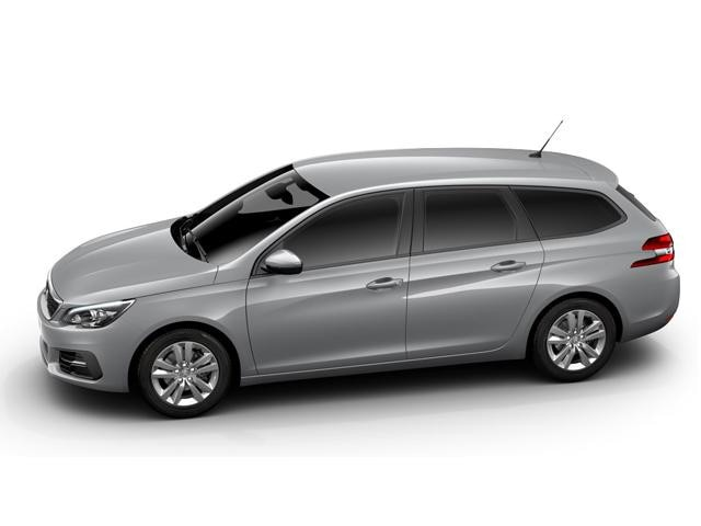 Peugeot 308sw Operate Leasing