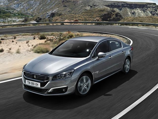 Peugeot_508_front